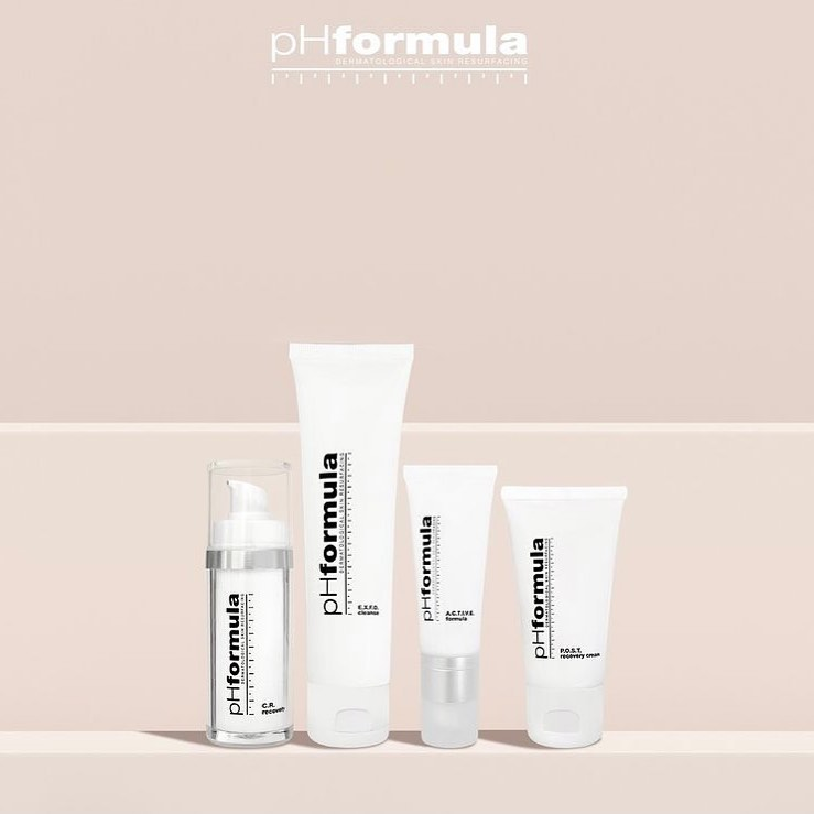 The word is out - pHformula